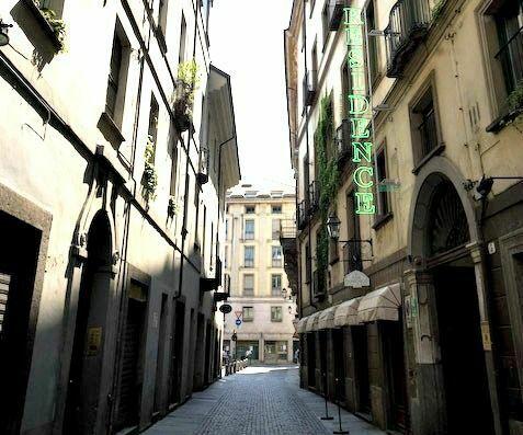 Torino, Wlochy Apartament #RU1400280
