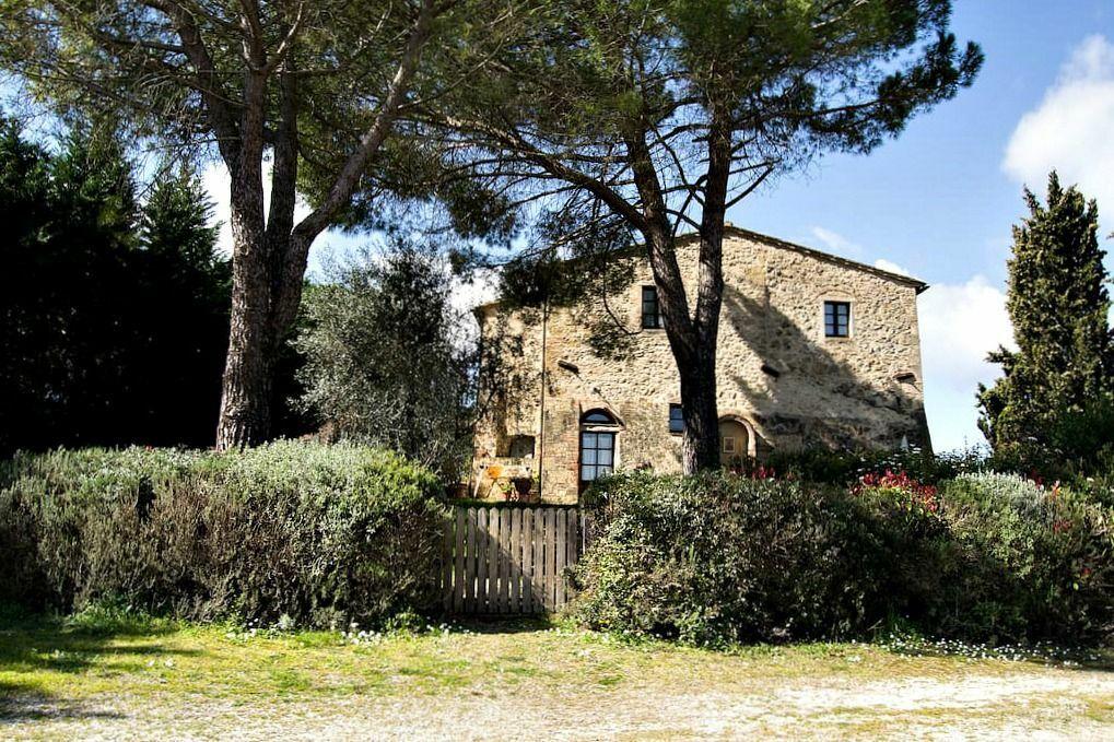 San Gimignano, Italien Ferienwohnung #RU1400350